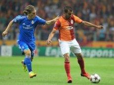 Матч в Мадриде будет результативным