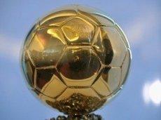 Пятеро футболистов выйдут в финальную часть гонки за «Золотым мячом»