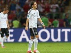 Германия снова не обыграет Италию