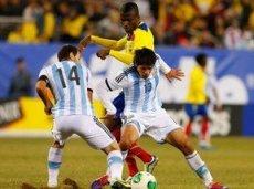 Аргентина расправится с Боснией