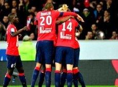 «Лилль» сохранил ворота в неприкосновенности в 12 из 14 матчей текущего розыгрыша Лиги 1
