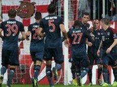 Сценарий матча в Пльзени будет мало отличаться от того, что мы видели в Мюнхене