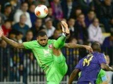 «Рубин» вновь выиграет у «Марибора»