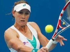 Стосур не испытает проблем в матче с Павлюченковой