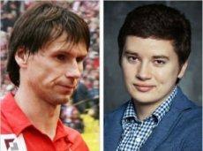 Егор Титов против Леонида Волотко