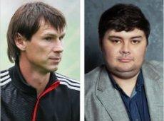 Егор Титов против Александра Служакова