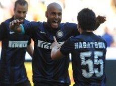 «Интер» выиграл в каждой их последних трех встреч с «Сампдорией» в чемпионате страны