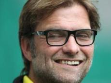 Имя Клоппа связывают с «Манчестер Юнайтед»