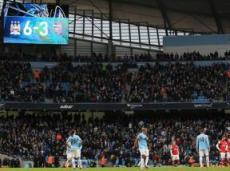 «Арсенал» может многое рассказать о домашнем «Сити»
