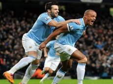 «Манчестер Сити» побил рекорд АПЛ по количеству забитых голов за первые 18 матчей