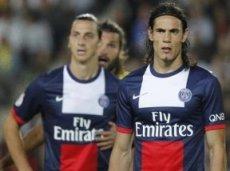 В трех из четырех последних встреч «ПСЖ» и «Сент-Этьена» забивали обе команды