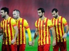 «Барселона» способна забить три гола «Хетафе» даже без нескольких ключевых игроков