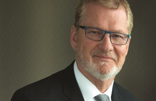 Майкл Грейдон не единожды выступал с критикой присутствия международных игорных операторов на канадском рынке