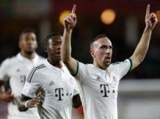 Подвиг в матче против «Баварии» «Радже» не по зубам