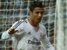 Португалец регулярно забивает за мадридский клуб