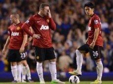 Руни не поможет «МЮ» в матче против «сорок»