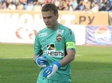 Игорь Акифеев пропустил в 20 матчах Лиги чемпионов кряду