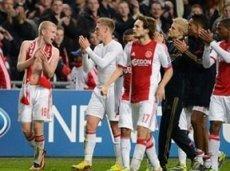 Голландскому клубу необходимо побеждать, чтобы выйти в следующий раунд Лиги чемпионов