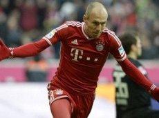 «Бавария» не будет выкладываться в атаке