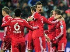 «Бавария» расправится с командой Марчело Липпи