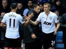 «Манчестер Юнайтед» умеет играть против «молтобойцев»