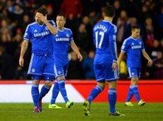 «Челси» разгромит «Стяуа»