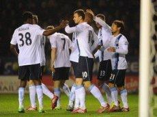 «Манчестер Сити» одолеет «дачников»