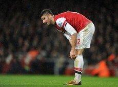 «Арсенал» прервет серию неудач