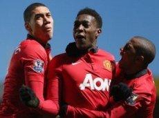 «Манчестер Юнайтед» продлит серию побед