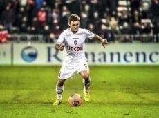 «Монако» выиграл в пяти последних матчах без пропущенных голов