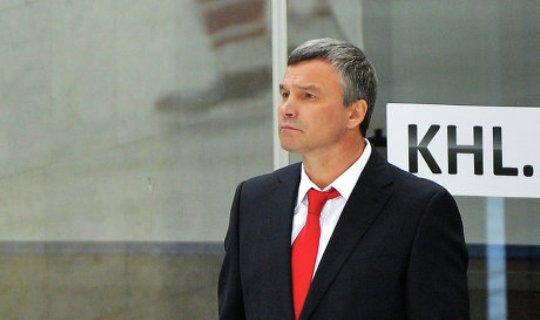 Сидоренко ставит на гостей московского льда