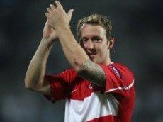 Макгиди уедет в Ливерпуль, причем уже зимой