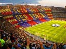 «Барселона» выиграла в двух последних встречах с «Вильярреалом» на «Камп Ноу»