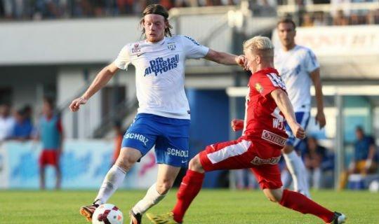 «Грёдиг» уже дважды обыгрывал «Адмиру» в этом сезоне