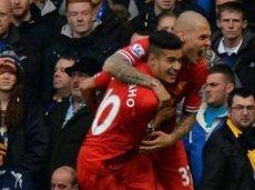 «Ливерпуль» выиграет у «Халла»
