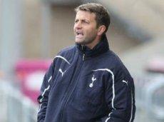 Шервуд может задержаться на посту главного тренера «шпор»