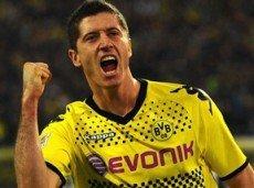 Левандовски пообещал ударно провести последние полгода в Дортмунде