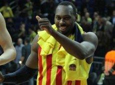 «Барселона» уступит в Греции