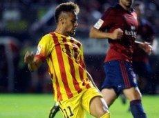 «Барселона»  уничтожит «Хетафе»