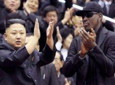 Активность букмекерской компании и баскетболиста в КНДР может обернуться неприятностями