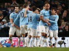 «Горожане» сохранили ворота в неприкосновенности в пять из последних шести матчей с «Суонси»