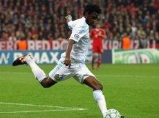 «Марсель» не может выиграть на протяжении четырех матчей Лиги 1