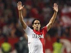 «Монако» непременно забивает в восьми матчах чемпионата кряду