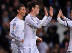 «Реал» и «Осасуна» порадуют голами