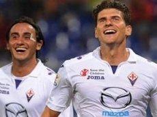 «Фиалки» забили в каждом из последних девяти матчей у себя дома