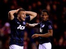 «Манчестер Юнайтед» отомстит «лебедям»