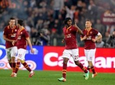 «Рома» не проигрывает «Вероне» на протяжении восьми матчей в чемпионате страны
