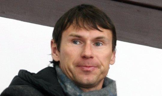 Егор Титов говорит, что нынешние футболисты научились выбирать