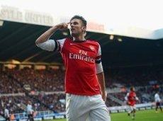 «Арсенал» забил хотя бы один раз в 26 из предыдущих 28 домашних матчей в Кубке Англии