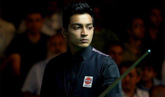Адитья Мехта выиграет свой матч в первой сессии